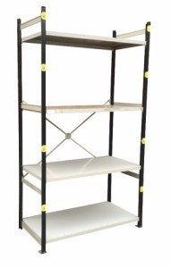Used Link 51 Stormor Shelving