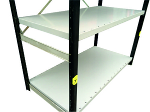 Second Hand Link 51 SHelving